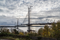 Oct2016_015 (Jistfoties) Tags: forthbridges newforthcrossing queensferrycrossing pictorialrecord forth southqueensferry construction civilengineering