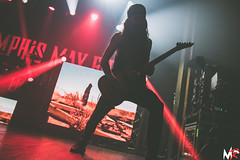 Memphis May Fire (4)