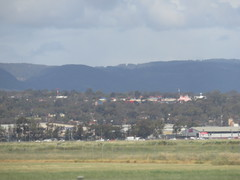 Ingle Farm Shopping Centre seen from Parafield (RS 1990) Tags: adelaide southaustralia october 2016 inglefarm shoppingcentre parafield