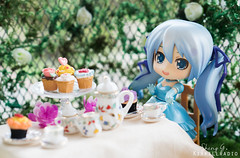 DSC03524-2 (kixkillradio) Tags: miniature tea set nendoroid hatsune miku snow kaito rement orcara dollhouse toy photography teaset goodsmilecompany vocaloid teaparty