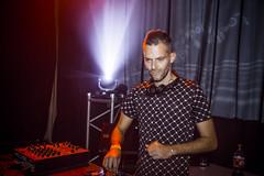 Oliv' pierre bellanger (teckyo.com) Tags: montpellier djs electronicmusic