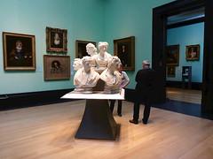 The National Portrait Gallery, Room 20 (Snapshooter46) Tags: thenationalportraitgallery npg london artgallery room20