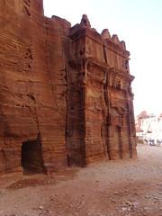 Street of Facades