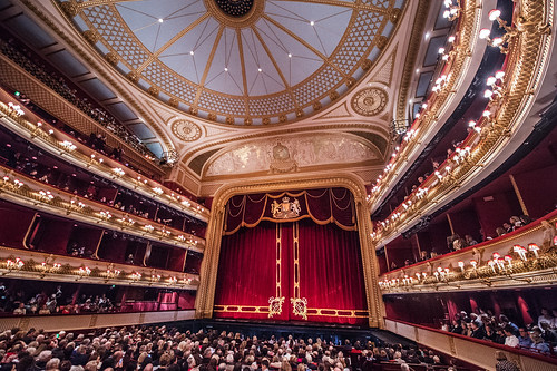 <em>La forza del destino</em>: The Royal Opera House's position on Viagogo