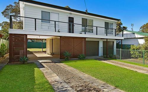 7 Goobarabah Avenue, Lake Haven NSW 2263