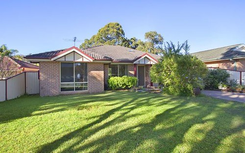 10 Loch Close, Blue Haven NSW 2262