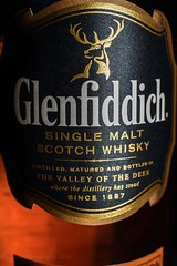 Glenfiddich (c22w1) Tags: macromondays mydailyroutine nikond750 extentiontubes