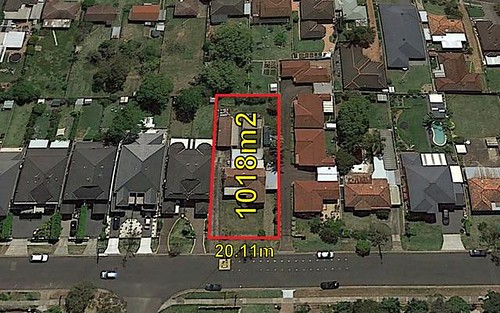 14 Ferndale Road, Revesby NSW 2212