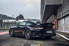 Porsche 911 Turbo S Moshammer (Bas Fransen Photography) Tags: porsche 911 turbo s moshammer porsche911turbosmoshammer porsche911turbos moshammerporsche911turbos blackturbos blackporsche911turbos