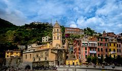 Vernazza (yuenpo1) Tags: vernazza cinqueterre italy liguria unesco cinque terre national park world heritage