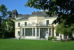 Palais Cumberland (Don Claudio, Vienna) Tags: schauspielschule botschaft