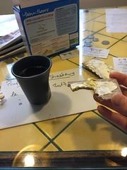 24 (culturevisuelle) Tags: djeuner tasse tartine