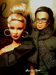 Them (krixxxmonroe) Tags: ira d ryan photography krixx monroe styling nu face dominique ayumi fashion royalty damon super model tobias