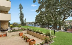 3/16 Eastbourne Road, Darling Point NSW