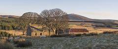 Forsaken (judmac1) Tags: abandoned decay forsaken cabrach scotland moorland highlands cottage croft barn