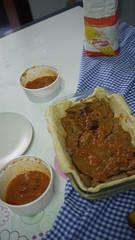 Empanada de carne (Jusotil_1943) Tags: 18112016 carne empanada comida food