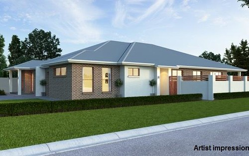 Villa B 1615 Argyle Avenue, Dubbo NSW 2830