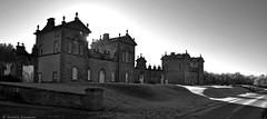 Chatelherault House (R_S_2014) Tags: southlanarkshire lanarkshire nikond3100 nikon landscape architecture history scotland winter november