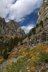 Deathcanyon2 (laelia74) Tags: wyoming grandtetons fall nature outside hiking mountains