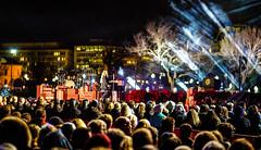 2016.12.01 Christmas Tree Lighting Ceremony, White House, Washington, DC USA 09308