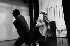 Mouvements (Herebuse) Tags: danse mouvements ballet repetition entrainement nb bw contraste dance danseurs dancers