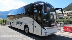 IVECO MAGELYS - AUTOCARS JACKY (poumpoumfafa) Tags: autobus autobuses autocares autocars autocardetourisme buss buses bus bussen coach carsfrance coaches reisenbus iveco ivecomagelys magelys jacky autocarsjacky