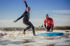 lez25nov16_64 (barefootriders) Tags: scuola di surf barefoot school roma lazio