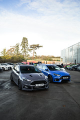 Styling wise I'd go for the ST (Will Foster Photo) Tags: ford rs st cars car automotive sports bristol rybrook breakfast meet queens square photo photography will foster flickr instagram canon 6d