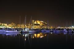 Alicante port (alexsv92) Tags: