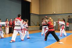 DC0_2433 (Eisbier) Tags: sports sport alaska youth martial arts martialarts taekwondo demonstration korean anchorage tkd champmartialarts