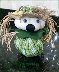 20150816_183414 (Artesanato com amor by Lu Guimaraes) Tags: artesanato fuxico decoração tecido enfeitecozinha