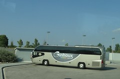 Ginhoux (Coco the Jerzee Busman) Tags: bus coach spain mallorca emt majorca tib