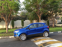 2015-Ford-EcoSport-Titanium-Image-4 (samisiddiquiuae) Tags: photos vehicle testdrive crossover 2015 2ndgeneration roadtest fordecosport