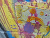 yin and yang (dreamsjung) Tags: art washington mural olympia publicart northern oly smileyface sadface jeannagai