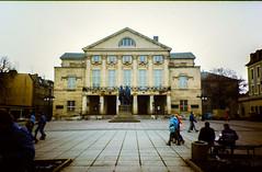 Weimar 1987 (Vortilogue) Tags: film analog 35mm vintage weimar lomo lca 1987 ddr analogue gdr eastgermany orwo