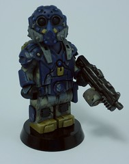 Super Soldier (jeffer8419) Tags: soldier lego military super custom minifigure amazingarmory