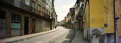 Porto (glucozze) Tags: street color portugal porto heat rue couleur vide a7r digitalxpan hcaleur