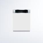 全自動食器洗い機の写真