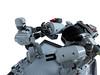 Robocop VS ED-209 (Brick Spirou) Tags: robocop ed209