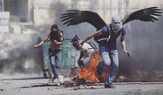 ..   ..            ..    #_ # #_ # #_ #Palestine #revolution #palestineresists #clashes #aqsa (ahmad kadi) Tags: palestine revolution    clashes aqsa              instagram    palestineresists