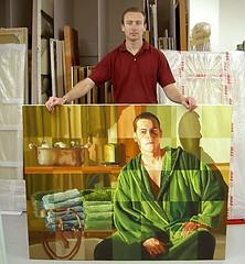 arte realismo pintura realista (iloveart106) Tags: art painting arte kunst da realismo pintura realism  realistic malerei  realismus realista realisme schilderkunst      realistische