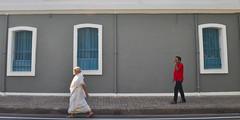 French Quarter (chinnip) Tags: india pondicherry southindia frenchquarters puducherry