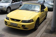 2002 Ford Mustang Cobra Convertible (jeremyg3030) Tags: 2002 cars ford cobra convertible mustang