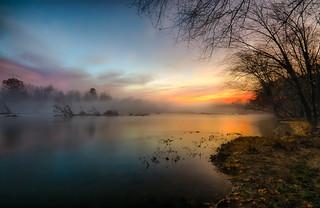 Rappahannock serenity