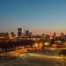 Hillbrow At Sunrise, Johannesburg