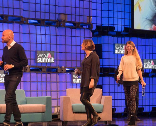 THE WEB SUMMIT DAY TWO [ IMAGES AT RANDOM ]-109849