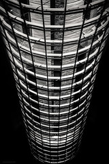Up side down (Daniel Kulinski) Tags: city windows light sky urban white black building window glass lines skyline night photography iso100 hotel town office construction europe image daniel space pipe creative picture samsung poland line beam warsaw 1977 westin 45mm warszawa photograhy noght pl nx urbanspace indstrial mazowieckie offive nx1 kulinski samsungnx samsungimaging danielkulinski nx45mm samsung45mmf18 samsungnx45mmf18 samsungnx45mm samsungnx1 nx45mmf18