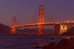 Most Golden Gate | Golden Gate Bridge