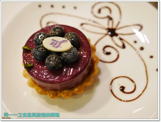 麗緻巴賽麗.下午茶.舒芙蕾.台中新光三越美食.蛋糕image017