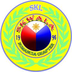 Skwala (aljene gonzales) Tags: by logo gonzales fraternity chapter skl numancia not aljenegonzalesyahoocom aljene